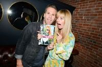 Scott Lipps & Interview Magazine 'Poplipps: Plus One' Launch #108