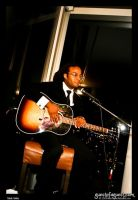 Music Unites Presents John Forte #45