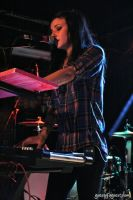 Lights Record Launch  #4