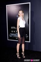 New York Movie Premiere of GRAVITY #5