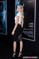 New York Movie Premiere of GRAVITY #9