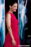 New York Movie Premiere of GRAVITY #11