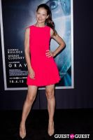 New York Movie Premiere of GRAVITY #18