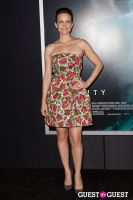 New York Movie Premiere of GRAVITY #36