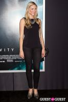 New York Movie Premiere of GRAVITY #43