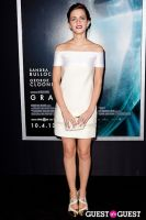 New York Movie Premiere of GRAVITY #68