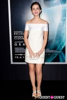 New York Movie Premiere of GRAVITY #69