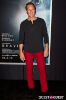 New York Movie Premiere of GRAVITY #91