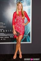 New York Movie Premiere of GRAVITY #95