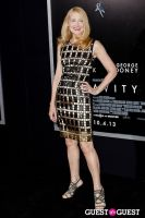 New York Movie Premiere of GRAVITY #104