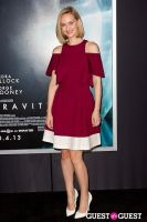 New York Movie Premiere of GRAVITY #108
