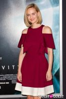 New York Movie Premiere of GRAVITY #109