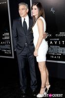New York Movie Premiere of GRAVITY #131