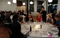 NORTH Nordic Food Festival Press Dinner #3