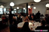 NORTH Nordic Food Festival Press Dinner #12