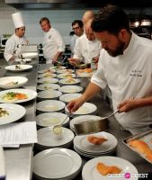NORTH Nordic Food Festival Press Dinner #25