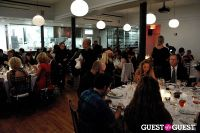 NORTH Nordic Food Festival Press Dinner #64