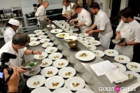 NORTH Nordic Food Festival Press Dinner #73