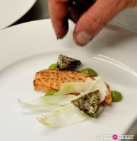 NORTH Nordic Food Festival Press Dinner #74