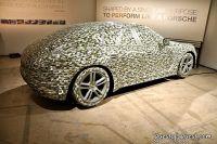 Porsche and Vanity Fair #27