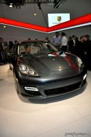 Porsche and Vanity Fair #31