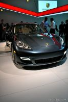 Porsche and Vanity Fair #32