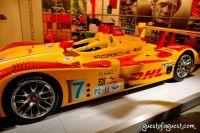 Porsche and Vanity Fair #68