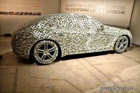Porsche and Vanity Fair #73