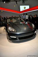 Porsche and Vanity Fair #76