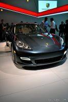 Porsche and Vanity Fair #77