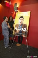 The Film Arcade Presents the New York Premiere of A.C.O.D. #8