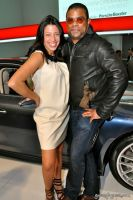 Porsche and Vanity Fair #105