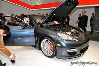 Porsche and Vanity Fair #116