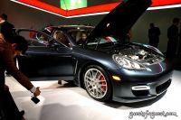 Porsche and Vanity Fair #117