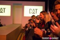 Cat Footwear Runway Show #89