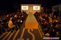 Cat Footwear Runway Show #90