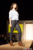 Cat Footwear Runway Show #116