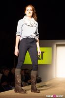 Cat Footwear Runway Show #128