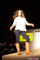 Cat Footwear Runway Show #132
