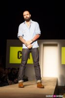 Cat Footwear Runway Show #141