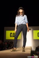 Cat Footwear Runway Show #156
