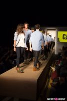 Cat Footwear Runway Show #161