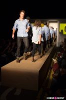 Cat Footwear Runway Show #162