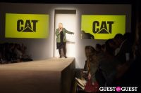 Cat Footwear Runway Show #164