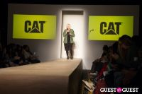 Cat Footwear Runway Show #165