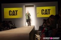Cat Footwear Runway Show #166