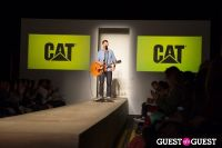 Cat Footwear Runway Show #178