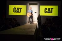 Cat Footwear Runway Show #182