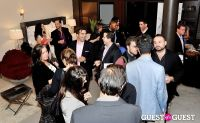 Luxury Listings NYC launch party at Tui Lifestyle Showroom #45