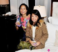 Luxury Listings NYC launch party at Tui Lifestyle Showroom #73